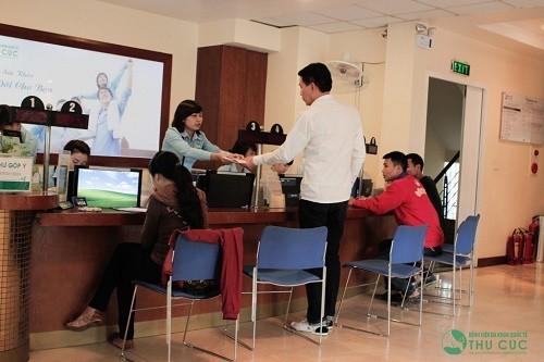 Người bệnh cần tới bệnh viện để được thăm khám, chẩn đoán sớm bệnh