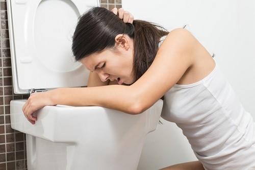Các triệu chứng polyp dạ dày