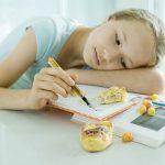 Các vấn đề sức khỏe khiến bạn ăn nhiều không tăng cân