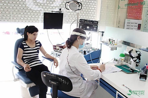 Người bệnh cần tuân thủ theo đúng phác đồ điều trị của bác sĩ để đạt hiệu quả tốt nhất
