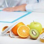 Cường cận giáp và chế độ dinh dưỡng
