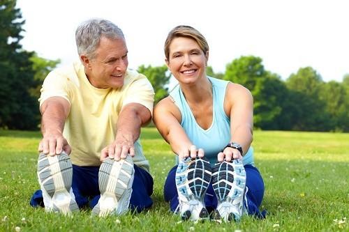Lưu ý vận động phù hợp trong khi điều trị đau khớp háng để cải thiện sớm bệnh