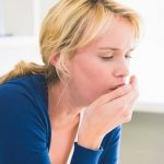Di chứng của bệnh lao phổi