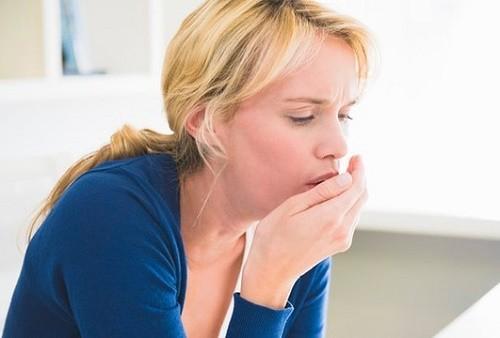 Giãn phế quản là một trong những di chứng thường gặp ở người bệnh lao phổi