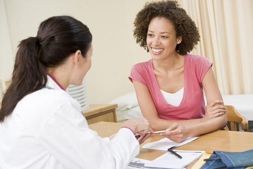 Điều trị polyp cổ tử cung