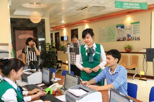 Bệnh viện Đa khoa Quốc tế Thu Cúc là địa chỉ khám chữa uy tín các bệnh xã hội.