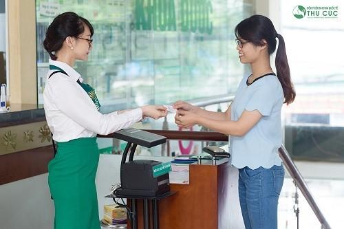 Bệnh viện Đa khoa Quốc tế Thu Cúc là một trong những địa chỉ khám chữa bệnh ngoài giờ được rất nhiều người dân tin tưởng lựa chọn.