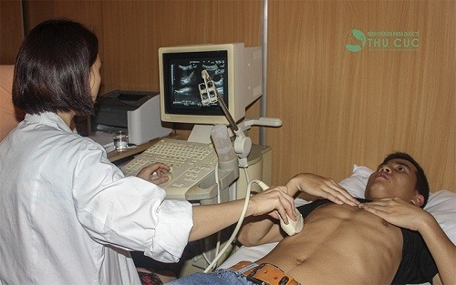 Người bệnh cần đi khám sức khỏe định kỳ, làm các xét nghiệm cần thiết nhằm phát hiện sớm bệnh