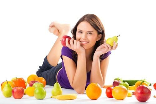 Tăng sức đề kháng cho cơ thể bằng việc ăn uống khoa học hàng ngày sẽ giúp phòng ngừa lao phổi tái phát