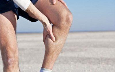 Nguyên nhân gây co giật cơ bắp