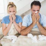 Những lưu ý khi bạn bị cúm