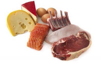 Những thực phẩm mau lành vết thương không thể bỏ qua