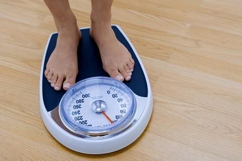 Một cuộc điều tra được tiến hành trên 3.683 phụ nữ ở Mỹ gần đây cho biết phụ nữ cơ hông mỏng có tỷ lệ gãy xương cao gấp đôi so với người có trọng lượng đạt chuẩn.