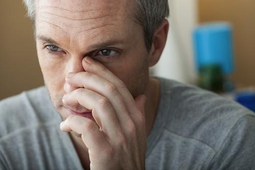 Phục hồi sau mổ polyp mũi