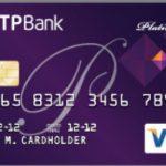 Ưu đãi dành cho chủ thẻ Ngân hàng thương mại cổ phần Tiên Phong