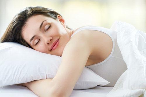 Cần nghỉ ngơi hàng ngày sẽ giúp nhanh phục hồi sức khỏe
