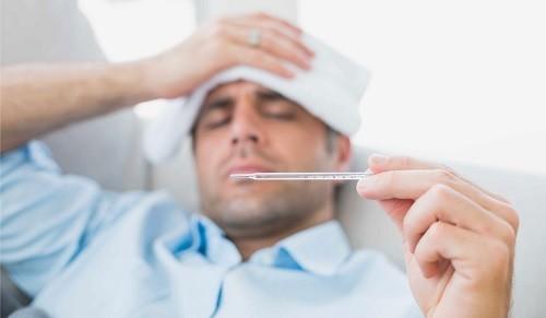 triệu chứng viêm túi mật