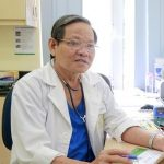 Giáo sư, Tiến sĩ Trần Văn Sáng