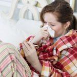Những bệnh dễ mắc khi thời tiết giao mùa