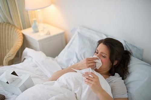 Bị viêm phế quản khi mang thai gây ảnh hưởng tới sức khỏe và thai nhi