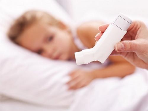 Tùy vào mức độ nặng - nhẹ của bệnh hen ở trẻ mà có thuốc chữa trị phù hợp