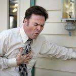 Bệnh phổi tắc nghẽn mạn tính ở người già