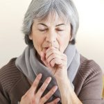 Bệnh về đường hô hấp ở người già