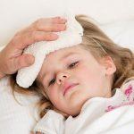 Bệnh viêm phế quản phổi ở trẻ