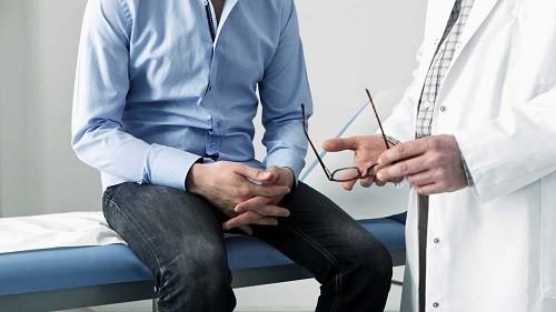 U xơ tuyến tiền liệt là một bệnh thường gặp ở nam giới trong độ tuổi trung niên.