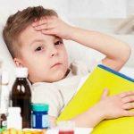 Cách điều trị bệnh viêm phế quản ở trẻ em