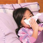 Cách phòng bệnh viêm đường hô hấp cho trẻ khi thời tiết giao mùa