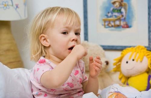 Cần có biện pháp chăm sóc trẻ hợp lý để ngăn chặn tình trạng bệnh nặng hơn, ảnh hưởng tới sức khỏe