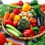 Chế độ dinh dưỡng tốt cho hệ tim mạch