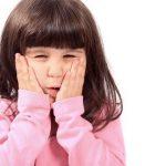Giảm đau răng cho trẻ tại nhà
