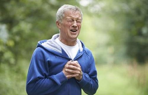 Người bệnh hen có thể tập thể dục nhưng không được quá sức và ngừng tập ngay khi có biểu hiện khó thở