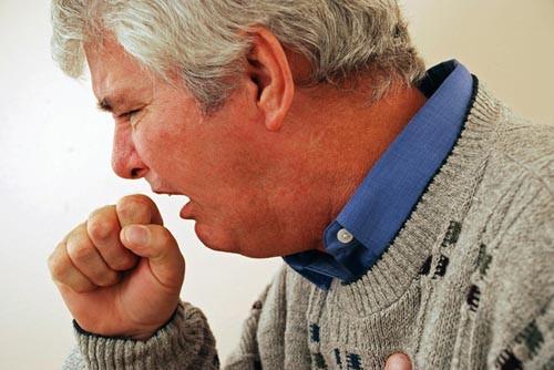 Ho kéo dài ở người cao tuổi không phải là trường hợp hiếm gặp