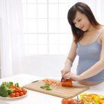 Mẹ bầu nên và không nên ăn gì khi mang thai tháng thứ 4?