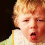 Nguyên nhân gây ho kéo dài ở trẻ em