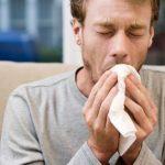 Những bệnh gây ho