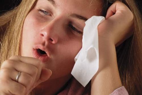 Có nhiều bệnh gây ho ảnh hưởng tới sức khỏe như viêm họng cấp, viêm thanh quản...
