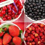 Những loại hoa quả có tác dụng dưỡng da siêu tốt