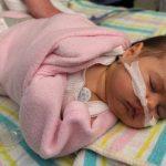 Bệnh suy hô hấp ở trẻ sơ sinh