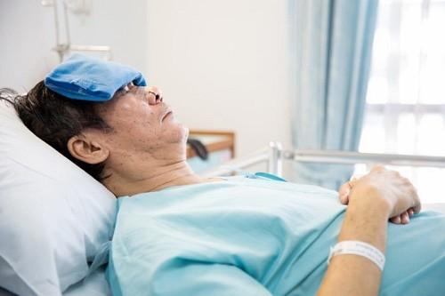 Suy hô hấp gây ảnh hưởng nghiêm trọng tới sức khỏe và có thể gây biến chứng tử vong