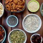 Thực phẩm giúp phục hồi tổn thương não