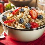 Thực phẩm nào tốt cho cơ tim?