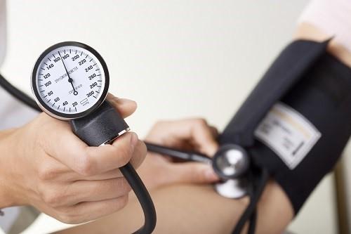 Động mạch bị tắc có thể dẫn đến tăng huyết áp (huyết áp cao)