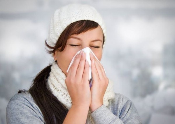 Viêm mũi dị ứng có 3 dạng, viêm mũi dị ứng theo mùa, viêm dị ứng