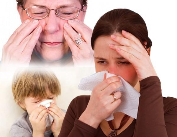 Viêm xoang tiềm ẩn nhiều biến chứng nguy hiểm nếu như bạn không điều trị kịp thời