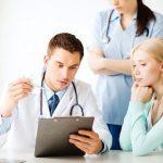 4 điều chị em cần biết về phẫu thuật u nang buồng trứng