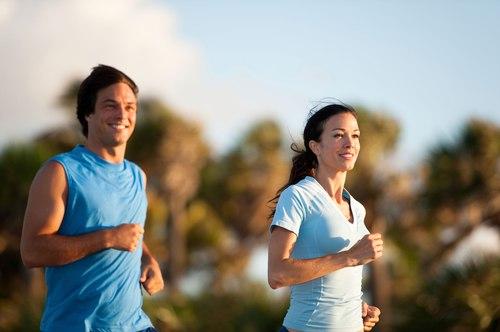 Tập thể dục luôn có lợi với sức khỏe ngay cả với người bị hen.
